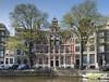 Huis Bartolotti, Herengracht 170-172 | Amsterdam (Jan Sluijter) Tags: amsterdam bartolotti herengracht grachtengordel grachten grachtenpand herenhuis