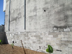 Joan Mitchell Center: neighboring wall (shermaniac) Tags: joanmitchellcenter louisiana neworleansla