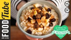 Healthy Breakfast Muesli | #10HealthyMeals | Anna Jones (Healthy Fun Fitness) Tags: healthy breakfast muesli | 10healthymeals anna jones