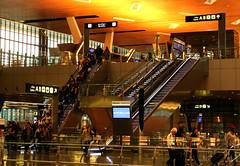 Doha Airport 31 (David OMalley) Tags: qatar doha airport hamad international