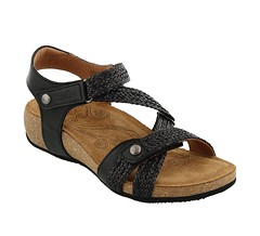 "Taos Trulie sandal black • <a style=""font-size:0.8em;"" href=""http://www.flickr.com/photos/65413117@N03/33290509222/"" target=""_blank"">View on Flickr</a>"