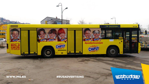 Info Media Group - CHIPSY, BUS Outdoor Advertising, 02-2017 (5)
