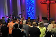 DSC_0136 (ncccprovidence) Tags: marvin hightower new covenant christian center providence ky kentucky revival tim rigdon