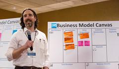 Cohort 5 Business Model Canvas (National Renewable Energy Lab) Tags: corporate education andevents conferences otherconferences labcorps cohort5 departmentofenergy doe golden colorado unitedstatesofamerica usa