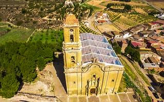 Sant Pere. Corbera Vella.