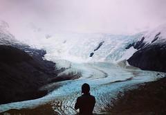 untitled. (▲rwed) Tags: patagonia patagonien argentina argentinien glacier glaciar travel trekking hike hiking outdoor southamerica americadelsur latinamerica latinoamerica landscape fujifilm