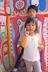 20161231-1024_D810_4832 (3m3m) Tags: 台中 彩虹眷村 壁畫