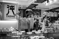 Tokyo shop dolls (fabiolug) Tags: leica blackandwhite bw monochrome japan shop 35mm japanese tokyo blackwhite asia doll dolls counter rangefinder summicron monochrom biancoenero leica35mm leicam 35mmsummicronasph leicasummicron summicron35mmf2asph shopcounter 35mmf2summicronasph summicronm35mmf2asph mmonochrom leicammonochrom leicamonochrom
