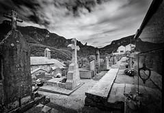 R.I.P Patrick (Adrien Combet) Tags: white black france art church cemetery saint les canon eos mark du ii l 17 5d 40 usm tarn vignes ef f4 millau jonte lozre goroges prejet