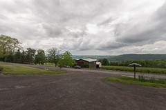 McGregor (bdesham) Tags: clouds cloudy pavement gray wideangle keukalake canon1022mmf3545