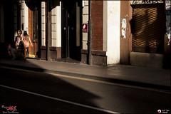 El último rayo de luz - p365jvr - 02 de julio de 2013. 183/365 (Javier Vegas (Alias El Vegas)) Tags: vegas urban luz nikon streetphotography 02 julio lucesysombras 07 palencia 183 d90 2013 p365jvr