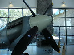 """Spitfire Mk XVI (2) • <a style=""""font-size:0.8em;"""" href=""""http://www.flickr.com/photos/81723459@N04/9258220479/"""" target=""""_blank"""">View on Flickr</a>"""