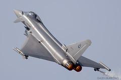 MM7306 takeoff (galenburrows) Tags: uk england italy tattoo fighter military jet airshow ami eurofighter typhoon fairford riat royalinternationalairtattoo 2013 ef2000 aeronauticamilitareitaliana