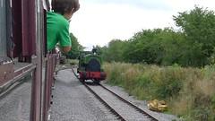 Swindon and Cricklade Railway (neiljennings51) Tags: train swindon salmon railway steam cricklade