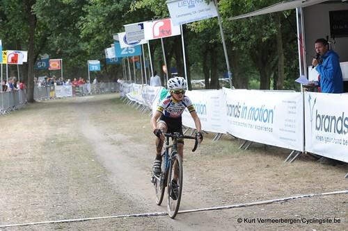 Nieuwelingen & juniors Kessel (604)