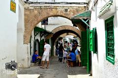 Tétouan Medina (ShaunMYeo) Tags: morocco maroc marruecos tétouan marokko marrocos fas marokas marokkó maroko مغربي марокко