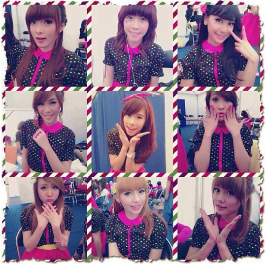 The Worlds Most Recently Posted Photos Of Cherrybelle And