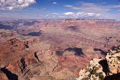 Grand Canyon (Ron Drew) Tags: park landscape nationalpark nikon desert grandcanyon az canyon coloradoriver d200 desertlandscape