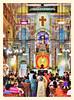 Kochi Wedding (Cycling Man) Tags: wedding santacruz church religious cathedral religion historic cochin kochi basillica