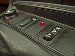 E36 BMW 328is Interior (Ham Hock) Tags: interior bmw 1998 coupe e36 328is