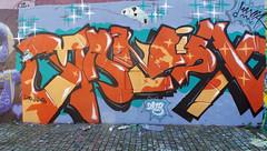 20130927_133653 (GATEKUNST Bergen by Kalle) Tags: graffiti karl bergen centralbath sentralbadet kleveland sentralbadetbergen gatekunstbergen