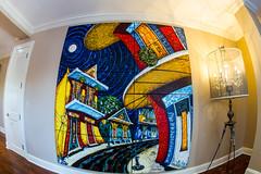 Caliche (Rue Decatur La Nouvelle Orléans) (joseph guinigundo) Tags: louisiana neworleans jaxbrewery caliche louisianaart canon815mm