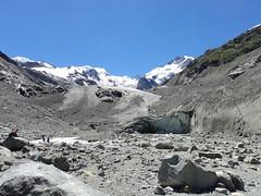 DSC05262 (Bodyl) Tags: schnee mountain snow ice berg stone schweiz switzerland glacier gletscher eis stein morteratsch graubnden grisons