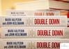 Double Down (GlobalPhotographyNews) Tags: authors johnheilman miamibookfair billayers georgepacker danbalz jeremyscahill markhalperin