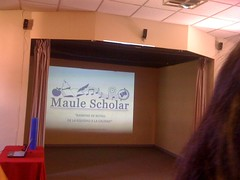 """Charla Colegio La Fontaine @ 2013-11-30 • <a style=""""font-size:0.8em;"""" href=""""http://www.flickr.com/photos/78262555@N06/11224912156/"""" target=""""_blank"""">View on Flickr</a>"""