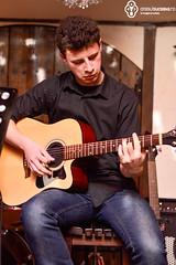 13 Decembrie 2013 » Concert caritabil pentru Ancuța Buliga