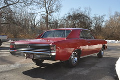 """1967 Chevelle SS 396 • <a style=""""font-size:0.8em;"""" href=""""http://www.flickr.com/photos/85572005@N00/11438485585/"""" target=""""_blank"""">View on Flickr</a>"""