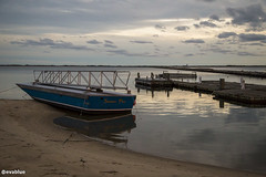 provincetown 03 (Eva Blue) Tags: christmas winter sunset provincetown capecod massachusetts shore evablue