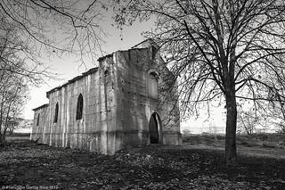 Ermita de Santiago Apóstol del Palacio Gosálvez /