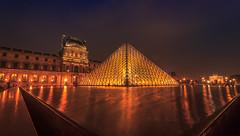 Louvre (FH79) Tags: paris france museum louvre shutterpriority faisalh