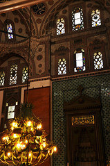 Valide-i Cedid Camii (gLySuNfLoWeR) Tags: muslim islam istanbul lamb ottoman cami lamba üsküdar osmanlı