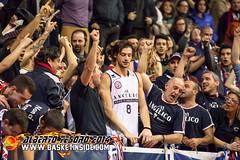 Tommaso Raspino, Curva Barlera (BasketInside.com) Tags: italy biella bi 2014 angelicobiella aquilabaskettrento legaduegold lauretanaforumbiella