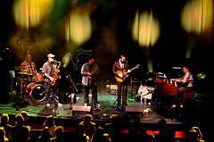 New Mastersounds, Nigel Hall, Joy Theater, New Orleans, Louisiana, December 31, 2013