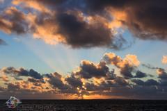Sunset noordvaarder (Olaf Douma Fotografie) Tags: sunset terschelling vlieland zonsondergang westterschelling noordvaarder