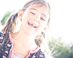 January 13, 2014 Live, love, laugh! (t0ri4jesus@yahoo.com) Tags: smile happy child joy young laugh giggle laughter loved carefree childlike