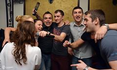 31 Ianuarie 2014 » Karaoke