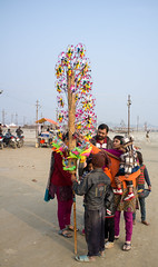 DSCF1966 (Sarvesh Gupta) Tags: india allahabad maghmela