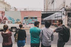 Previa - Día de los Datos Abiertos (LABgcba) Tags: de graffiti los mural arte buenos aires ciudad dia abierto urbano datos gobierno abiertos fages collagelab opendataday pastelfd odd14