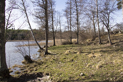 "Badplatsen i tjurhagen <a style=""margin-left:10px; font-size:0.8em;"" href=""http://www.flickr.com/photos/24944122@N05/13187401723/"" target=""_blank"">@flickr</a>"