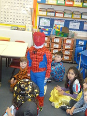 Book day dressing up (11)