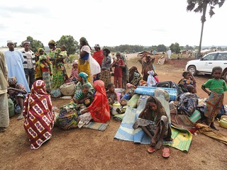UNHCR News Story: CAR refugees attacked as they flee to Cameroon