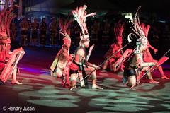 _NRY5674 (kalumbiyanarts colors) Tags: sabah cultural dayak murut murutdance kalimaran2104 murutcostume sabahnative