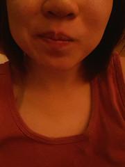 short hair. (miinghui) Tags: newhairstyle