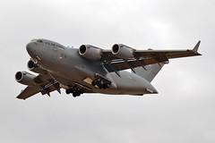 05-5153/HH 'Spirit of Kamehameha-Imua' Boeing C-17A Globemaster III USAF (Robert Frola Aviation Photographer) Tags: usaf nikond3200 2013 boeingc17 ymav boeingmilitary militarycargoaircraft avalonairshow2013