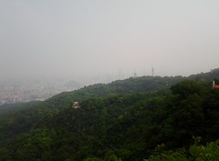 "Baiyun Mountain • <a style=""font-size:0.8em;"" href=""http://www.flickr.com/photos/81402356@N00/14234106846/"" target=""_blank"">View on Flickr</a>"