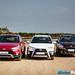 Hyundai i20 Active vs Fiat Avventura vs Toyota Etios Cross